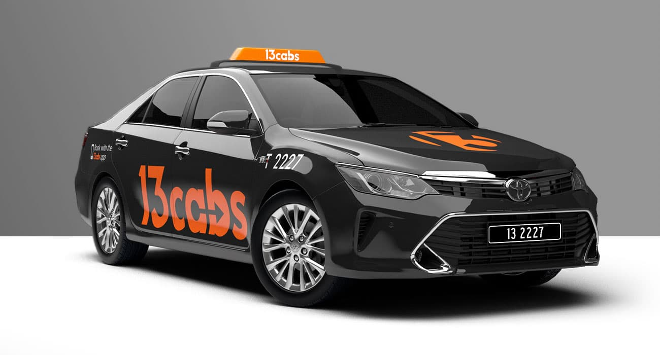 A2B Australia & Split Payments create instant payments for Cab drivers featured image