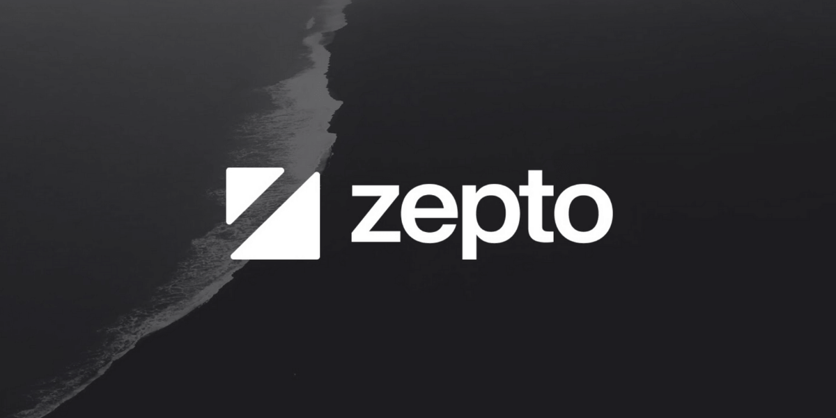 Welcome to Zepto featured image